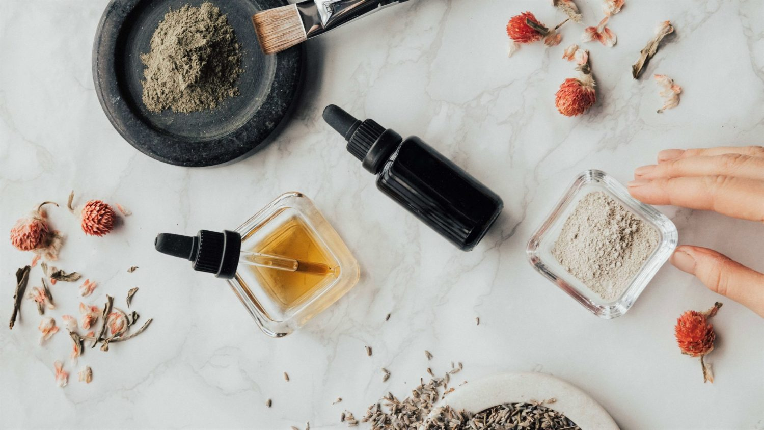 Top 3 products to detox your beauty bag Blog, by Emalyse the Naturopath