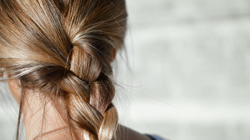 Travel Hair Care Routine Blog, by Emalyse the Naturopath