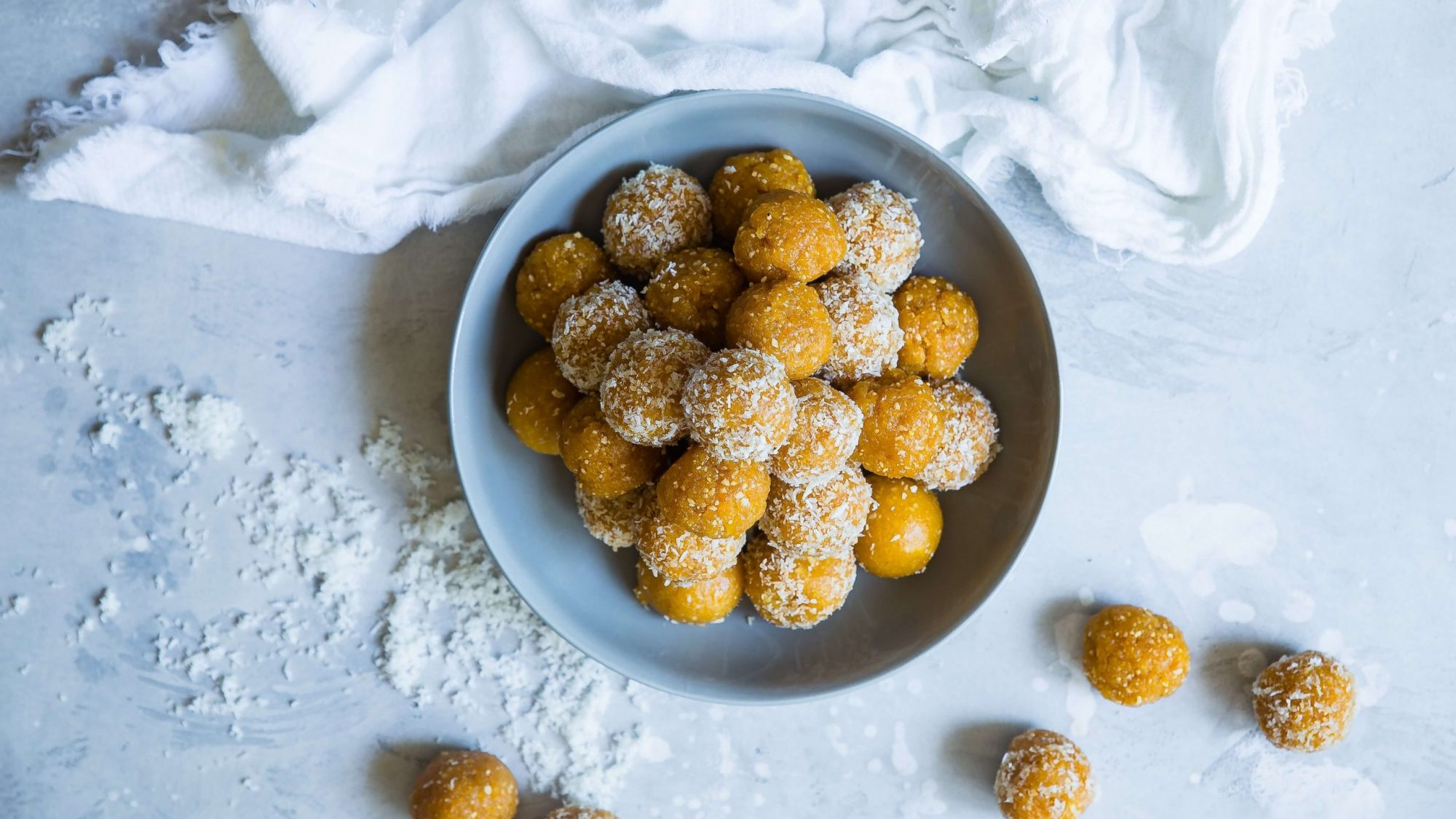Hormone Balance Balls Recipe, By Emalyse the Naturopath