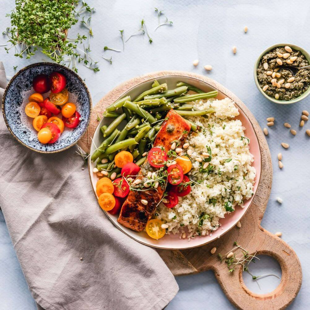 Meals Recipes -by Emalyse the Naturopath
